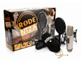 Rode Microphone NT2-A Studio Solution Kit
